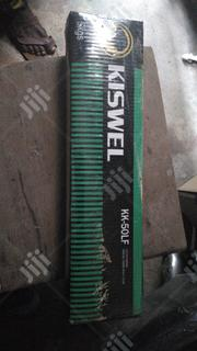 Kiswel 6013 Welding Electrode | Electrical Tools for sale in Lagos State, Lagos Island