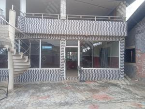 Nice Hotel Of 25 Rooms With All Amenities At Akowonjo | Commercial Property For Sale for sale in Lagos State, Alimosho