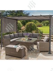 Buy Luxury Outdoor Garden Furniture | Manufacturing Services for sale in Adamawa State, Gombi
