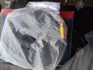 Av To Av Cable 20m   Accessories & Supplies for Electronics for sale in Lagos State, Ikeja