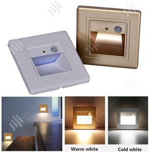 5W PIR Motion Sensor Led Stair Light   Electrical Hand Tools for sale in Lagos State, Ikeja