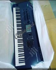 Yamaha Montage 8 Keyboard | Musical Instruments & Gear for sale in Lagos State, Ojo