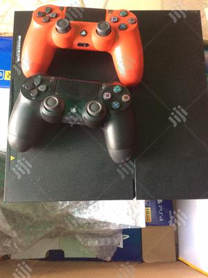 New Stock Playstation 4 + Controller Plus Fifa 21 | Video Game Consoles for sale in Nasarawa State, Karu-Nasarawa