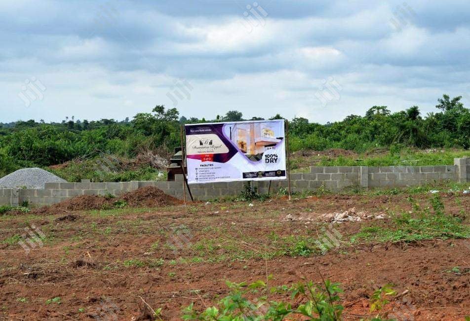 Land for Sale in Lagos With C of O.