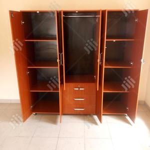 6ft X 5ft Wardrobe | Furniture for sale in Lagos State