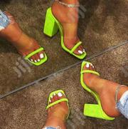 Tovivans Classy High Heel Mules   Shoes for sale in Lagos State, Ikeja