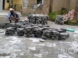 Interlocking Settings | Building & Trades Services for sale in Lagos State, Ogba