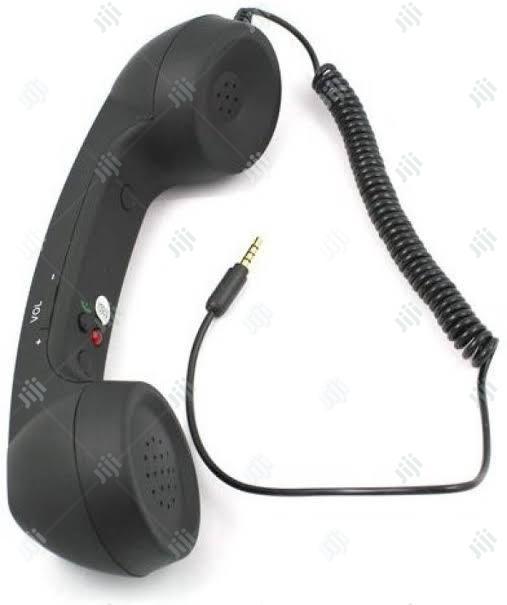 Archive: Coco Handsfree Phone