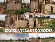 Land At Ikorodu. Excel Villa Estates, Best Saling Estate At Ikorodu | Land & Plots For Sale for sale in Lagos State, Ikorodu