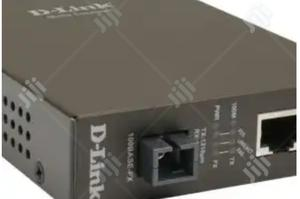 10x1000 Media Converter   Networking Products for sale in Lagos State, Lagos Island (Eko)