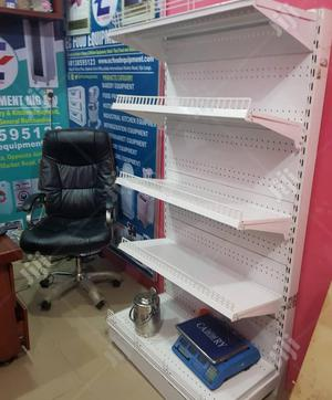 High Quality Supermarket Shelf   Store Equipment for sale in Lagos State, Ojo