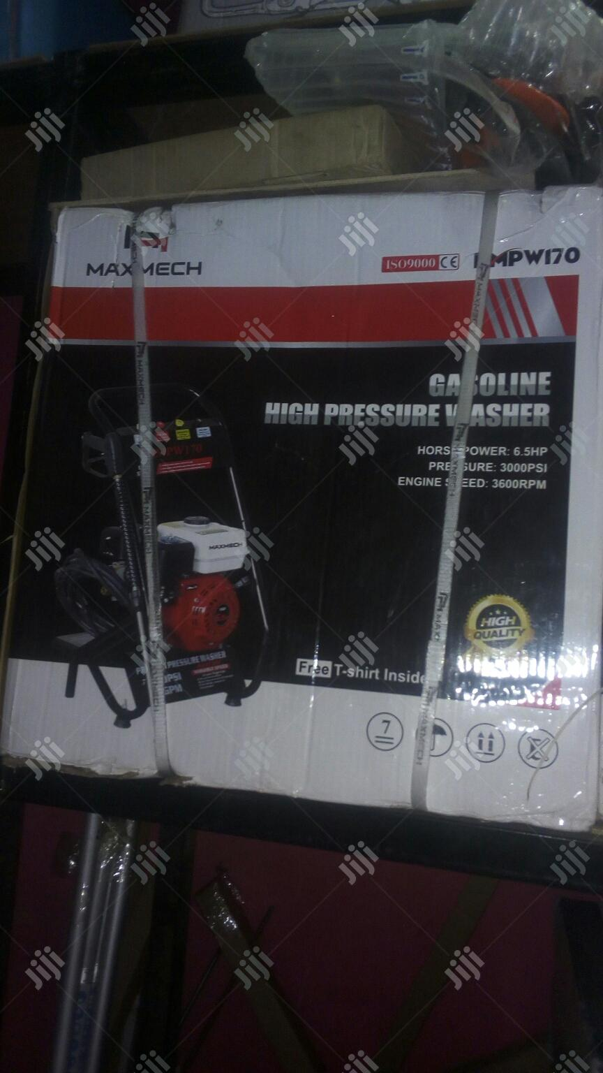 Car Wash Machine New
