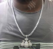 Original 925 Money Bag Pendant Wit | Jewelry for sale in Lagos State, Lagos Island