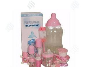 Baby Bank Set- Multicolor | Baby & Child Care for sale in Lagos State, Ikeja