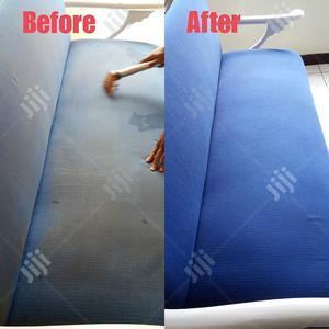 Upholstery Carpet Cleaning | Cleaning Services for sale in Lagos State