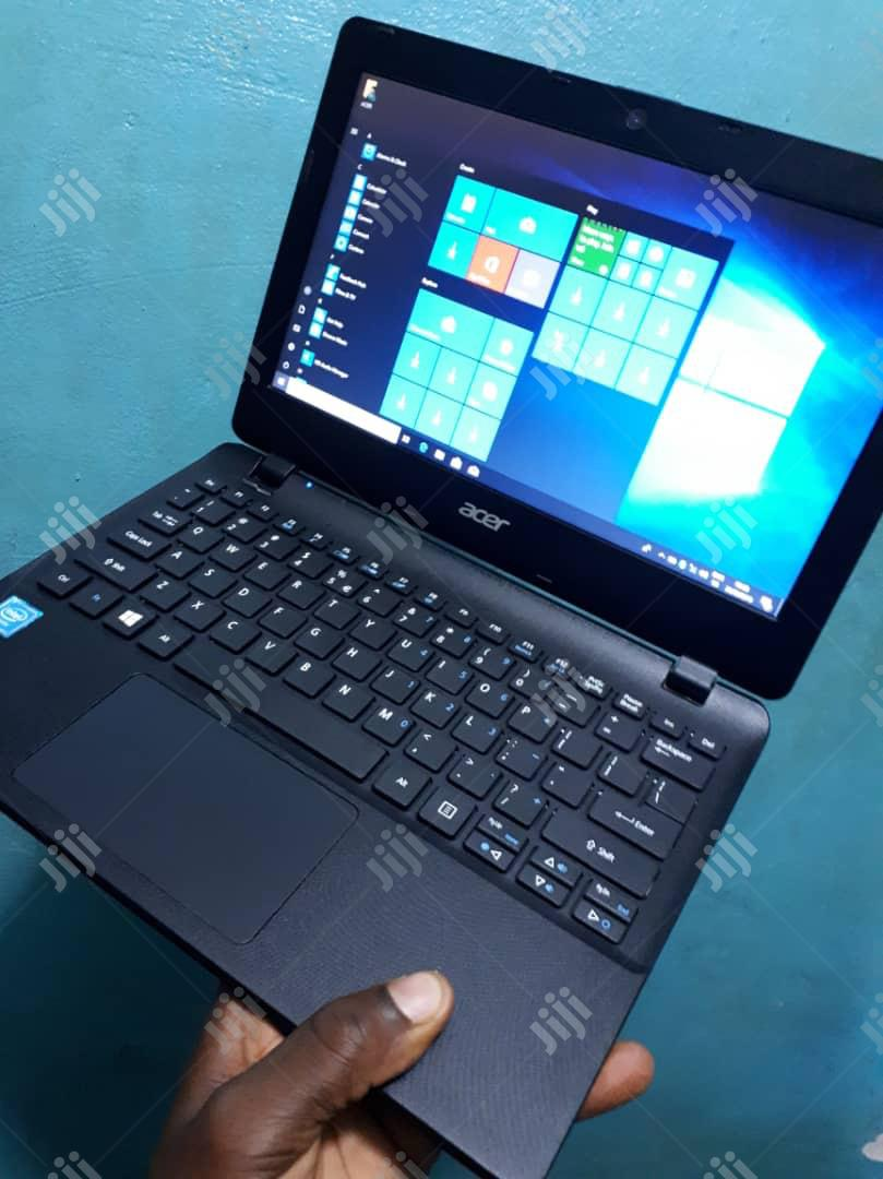 Laptop Acer Aspire ES1-131 4GB Intel Celeron HDD 500GB