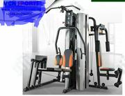 Brand New American Fitness 5 Station Gym | Sports Equipment for sale in Lagos State, Maryland