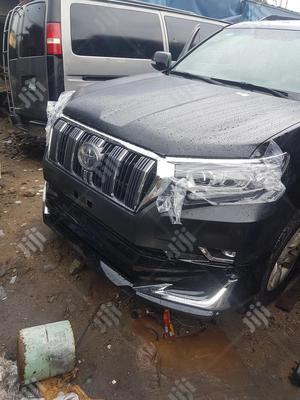 Land Cruiser Prado Upgrades 2019   Automotive Services for sale in Lagos State, Mushin