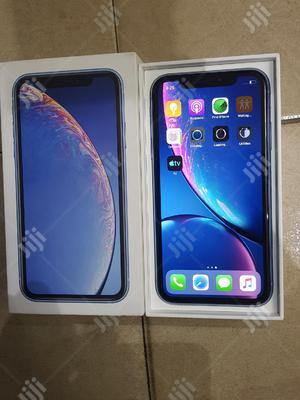 Apple iPhone XR 64 GB Blue   Mobile Phones for sale in Oyo State, Ibadan