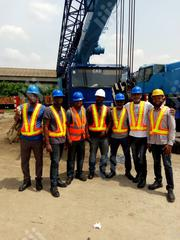Crane Operator | Mining Industry CVs for sale in Lagos State, Lekki Phase 2