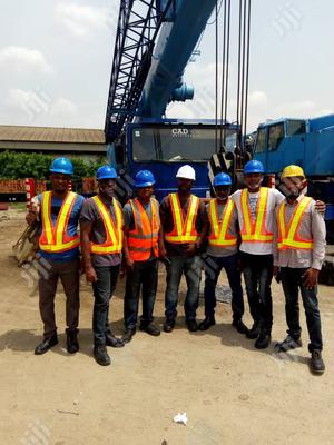 Crane Operator | Mining Industry CVs for sale in Lagos State, Lekki