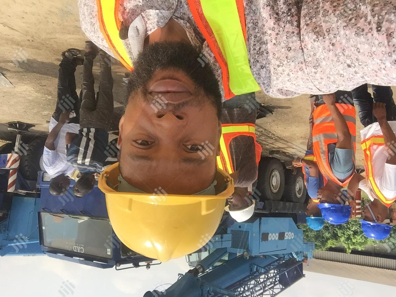 Crane Operator | Mining Industry CVs for sale in Lekki, Lagos State, Nigeria