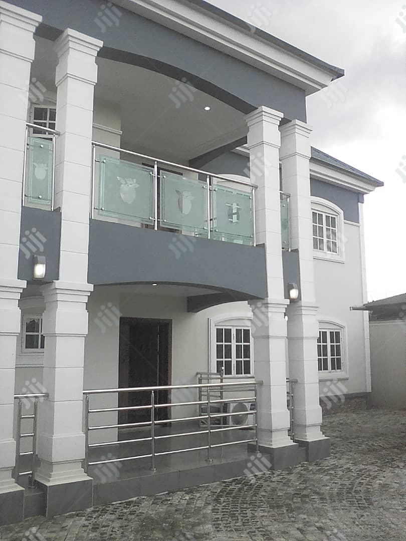 4 Bedroom Duplex for Sale | Houses & Apartments For Sale for sale in Benin City, Edo State, Nigeria