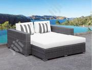 Quality Matted Rattan Outdoor Luxury Bed | Manufacturing Services for sale in Adamawa State, Gombi