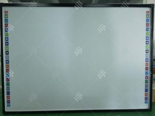 D-board Interactive Whiteboard 82-inch   Stationery for sale in Ikeja, Lagos State, Nigeria