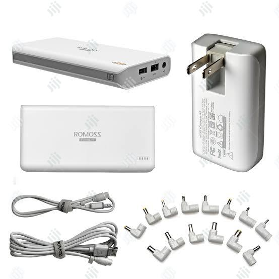 Romoss Power Bank | Accessories for Mobile Phones & Tablets for sale in Ikeja, Lagos State, Nigeria
