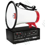 Ahuja PM-99® 25 WATTS Super Power Megaphone | Audio & Music Equipment for sale in Lagos State, Ojo