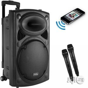 Portable Amplifier Speaker | Audio & Music Equipment for sale in Lagos State, Mushin