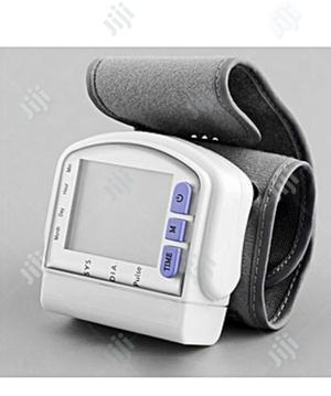 Wrist Blood Pressure Monitor   Medical Supplies & Equipment for sale in Lagos State, Lagos Island (Eko)