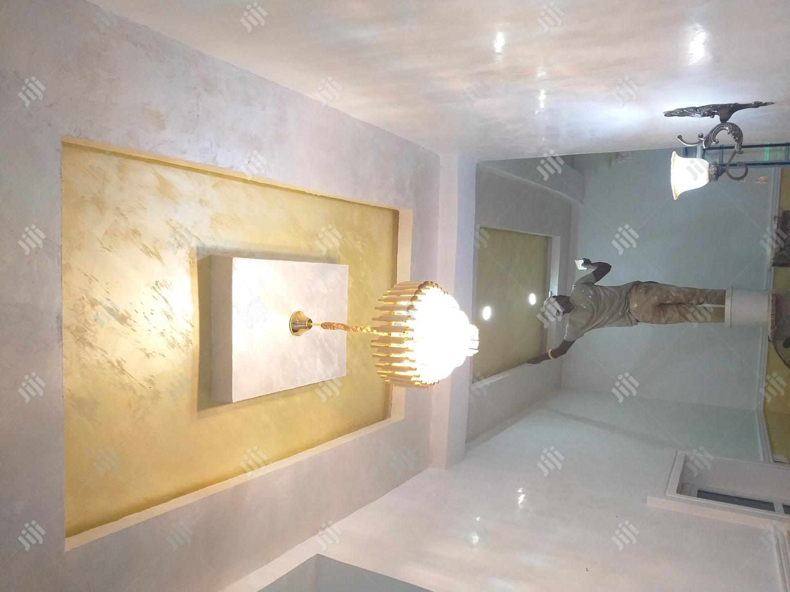 House Painting Services | Building & Trades Services for sale in Central Business Dis, Abuja (FCT) State, Nigeria