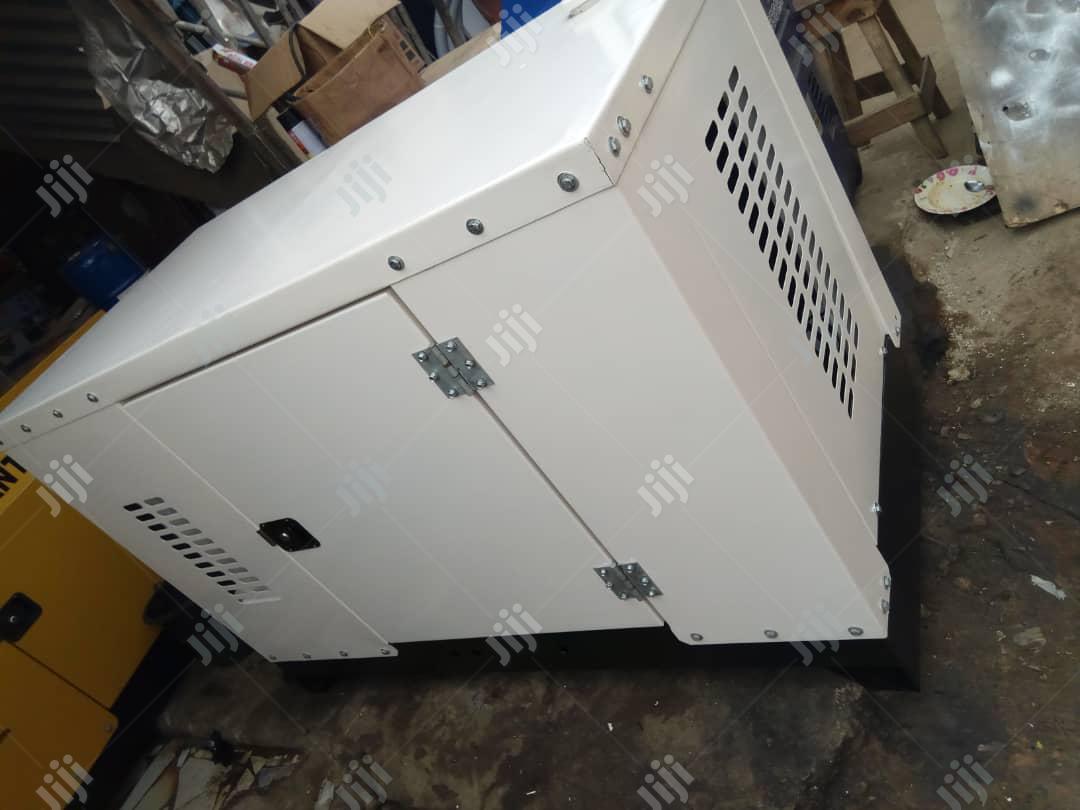 Archive: 15kva Perkins Generator