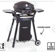 Gas Barbecue 2 Burners | Restaurant & Catering Equipment for sale in Lagos State, Ojo