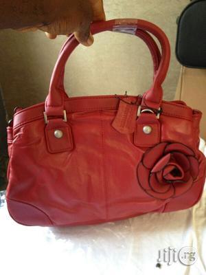 UK Made Carsa Di Borse Portable Handbag | Bags for sale in Abuja (FCT) State, Gaduwa