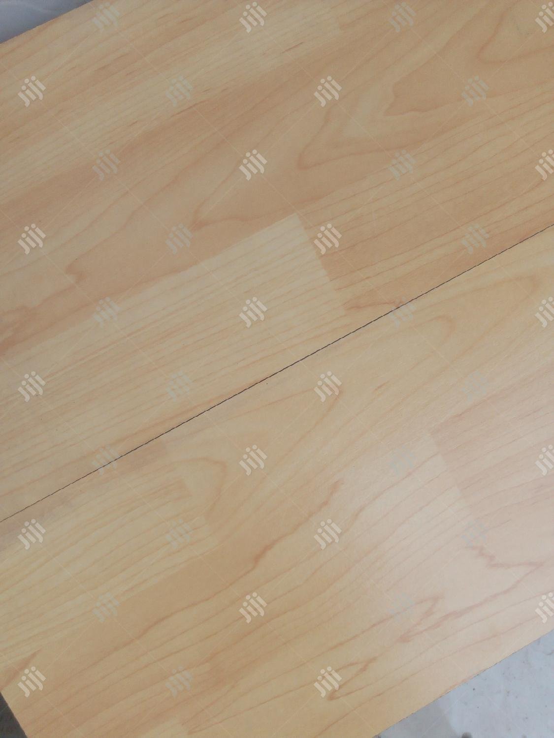 Vinyl Floor Tiles Home Wooden | Building Materials for sale in Oshimili South, Delta State, Nigeria