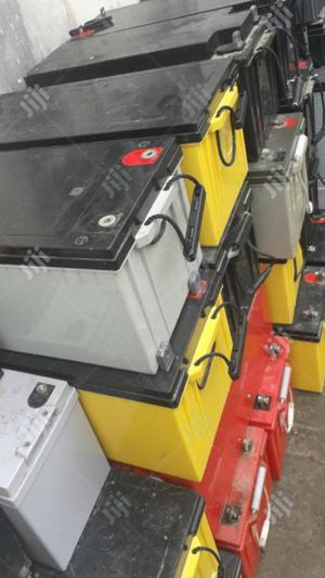 Used Inverter Battery In Ikeja   Electrical Equipment for sale in Lagos State, Ikeja