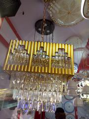New Design Cristal Chandelier | Home Accessories for sale in Lagos State, Lekki Phase 1