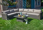 Beautiful B&Q Rattan Garden Furniture Sets For Sale   Manufacturing Services for sale in Ekiti State, Emure