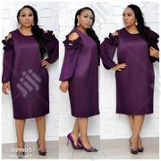 Ladies Formal Dress in Purple | Clothing for sale in Lagos State, Lagos Island