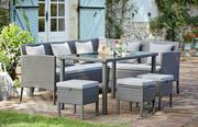 8 Seater Rattan Outdoor Furniture Set | Furniture for sale in Adamawa State, Shelleng
