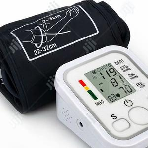 Digital Blood Pressure Monitor BP111 With Talking Function | Medical Supplies & Equipment for sale in Lagos State, Ikeja
