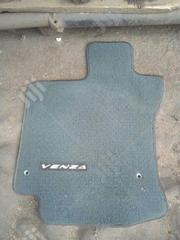 Follow Come Footmat Rug For Toyota Venza | Vehicle Parts & Accessories for sale in Lagos State, Oshodi-Isolo