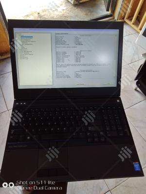 Laptop Dell Precision M4800 16GB Intel Core i7 HDD 1T   Laptops & Computers for sale in Lagos State, Ikeja