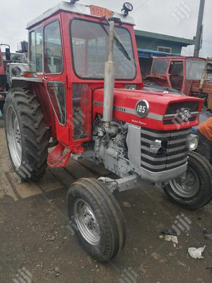 Foreign Used MF Tractors 185, 165 For Sale | Heavy Equipment for sale in Lagos State, Apapa