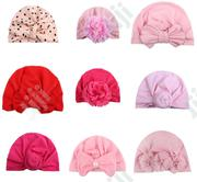 Baby And Kids Children Turban   Children's Clothing for sale in Ondo State, Akure