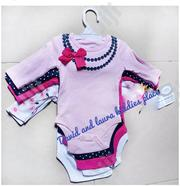 5in1 Bodysuit | Children's Clothing for sale in Lagos State, Amuwo-Odofin