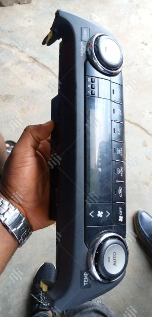 AC Control Toyota Prado Land Cruiser 2015   Vehicle Parts & Accessories for sale in Lagos State, Mushin